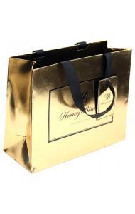 Metalize Karton Çanta