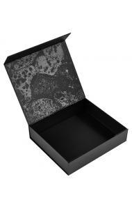 Siyah Mukavva Kutu
